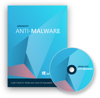 GridinSoft Anti-Malware Free 1 Year License Key