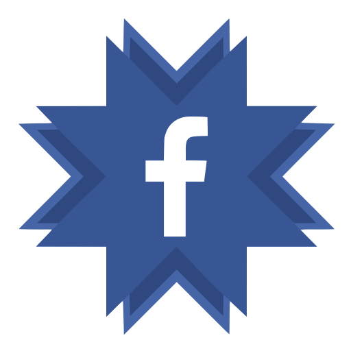 Anti-Malware GridinSoft Facebook custom logo