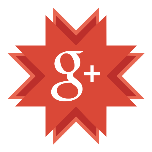 Anti-Malware GridinSoft Google Plus custom logo