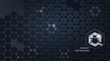 Gridinsoft Anti-Malware desktop-wallpaper preview