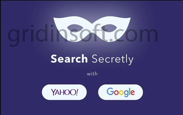 remove Search Secretly Search Secretly