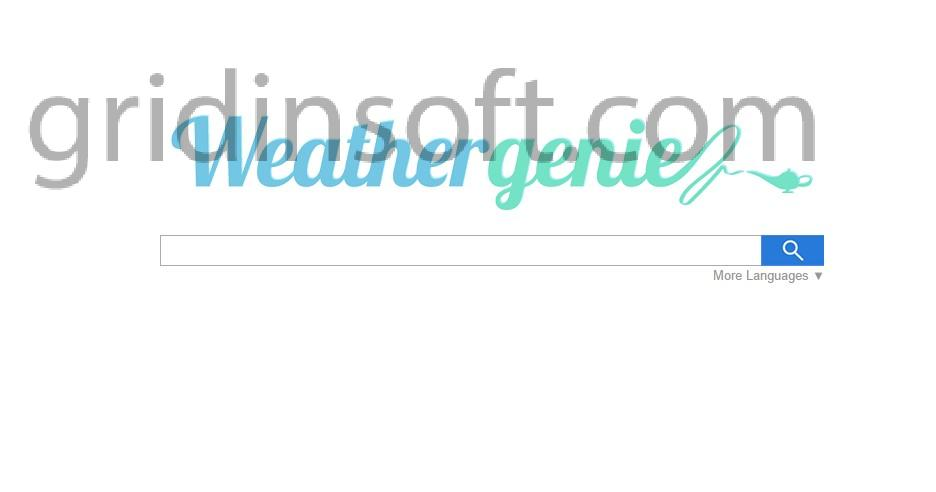 remove Feed.weather-genie.com Weather-Genie extension