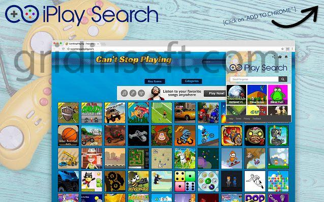 remove iPlay Search iPlay Search