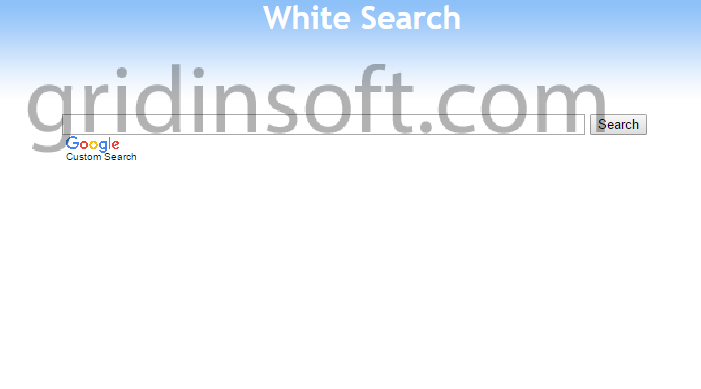 remove whitesearch.com whitesearch.com