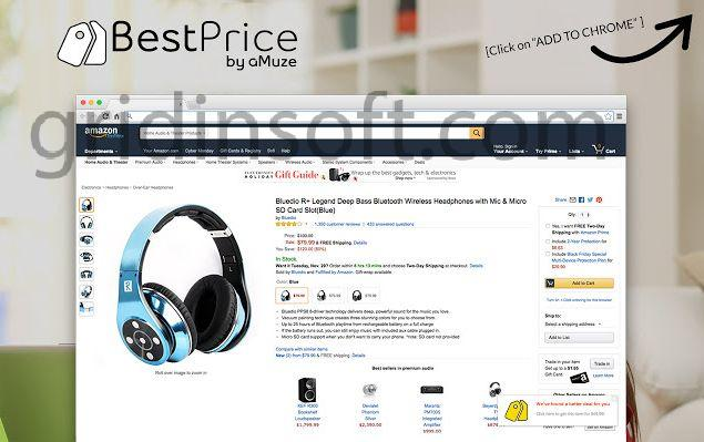 remove BestPrice BestPrice by GoaMuze