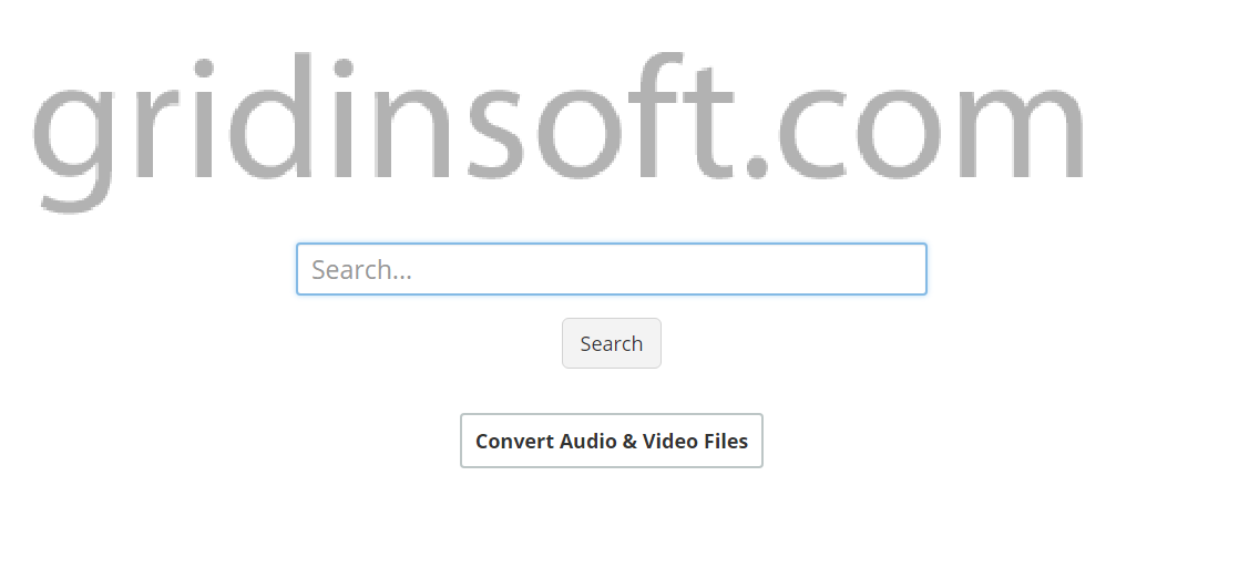 remove Videoconvertsearch.com Videoconvertsearch.com