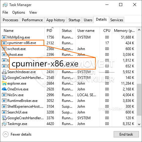 remove cpuminer-x86.exe