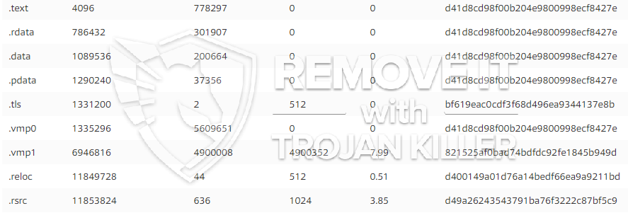 how to delete malware manually