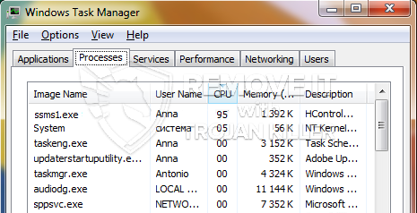 remove ssms1.exe