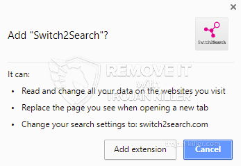 remove Switch2Search