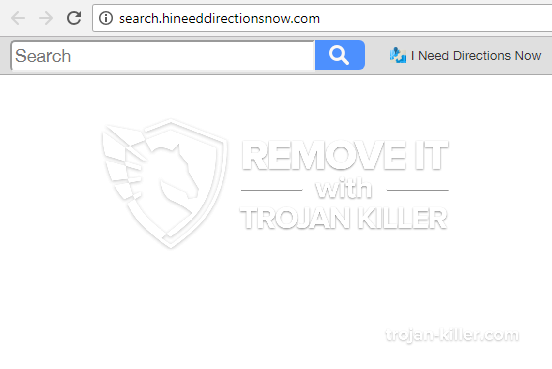 remove Search.hineeddirectionsnow.com