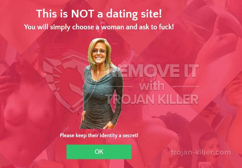 remove fastdatinglife.com