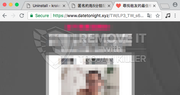 remove Datetonight.xyz