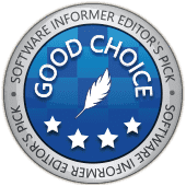 Good Choice, Software Informer Editor's Pick